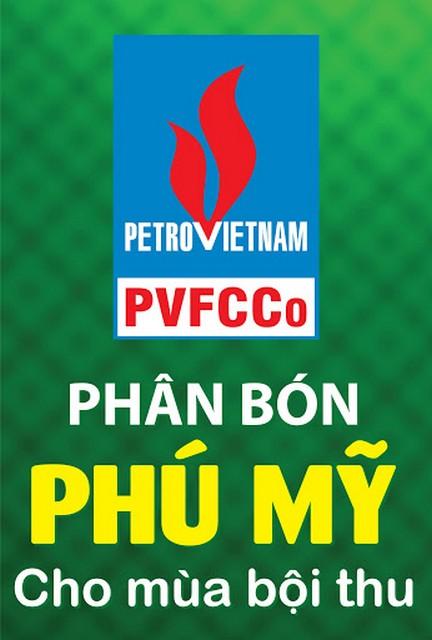 Phân bón Phú Mỹ của PVFCCo đang được đông đảo bà con cả nước sử dụng