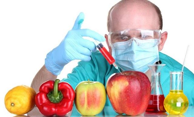 Cây trồng được áp dụng công nghệ gen sẽ loại bỏ đi những đặc tính xấu