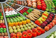 xuất khẩu rau quả Việt