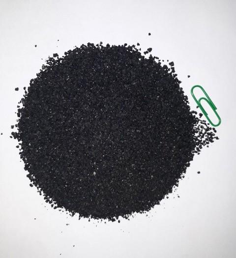 Phân lân nung chảy có 2 dạng chủ yếu là dạng hạt và bột mịn