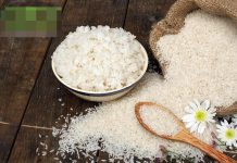 các lợi ích của gạo hữu cơ