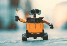 Sự đổ bộ của robot